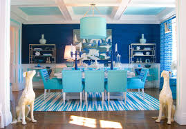 Blue Shades 12 Blue Homes That Will Give You And Me A Major Case Of Home