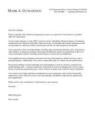 Automation Engineer Resume Biomedical Science Cover Letter Choice Image Cover Letter Ideas