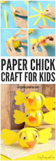 simple paper craft easter craft ideas easy peasy and fun