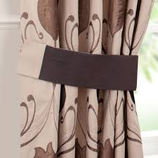 Chocolate Curtains Eyelet 10 Best Curtains Images On Pinterest Curtain Accessories