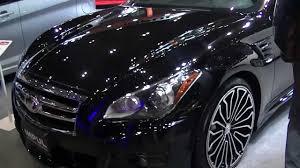 infiniti q70l vs lexus ls lexus ls infiniti m56 tokyo auto salon 2014 youtube