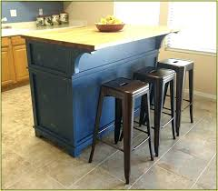 build a bar from stock cabinets how to make a kitchen island from stock cabinets making kitchen