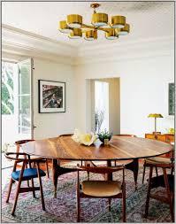 mid century modern dining room table mid century modern dining room set chairs home decorating