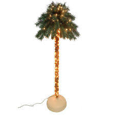 Decoration Palm Trees For Christmas by Christmas Palm Tree Ebay