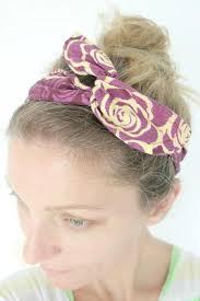 wire headband diy wire headband tutorial allfreesewing