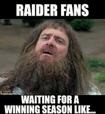 Raiders Fans Memes - raider fans be like memes the best fan of 2018