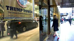 3 congressmen arrested outside of trump tower during protest