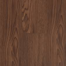 Vinyl Versus Laminate Flooring Shop Style Selections 1 Piece 4 In X 36 In Gunstock Peel And Stick