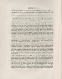 extract of a letter to thomas jefferson digital collections for