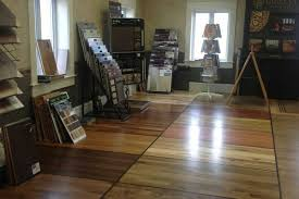 residential services products ohio floor
