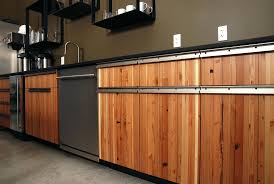 Barn Board Kitchen Cabinets by Pecan Maple Glaze Kitchen Cabinets Rustic Finish Sample Door Rta