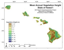 Hawaii vegetaion images Climate of hawaii downloads jpg