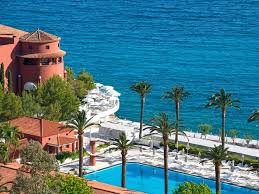 Monte Carlo Map Hotel Monte Carlo Beach Roquebrune Cap Martin France Booking Com