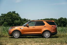 land rover new model 2017 discovering the new land rover discovery automobile magazine