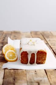 vegan lemon pound cake my california roots