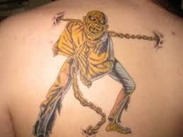 metal tattoos metal