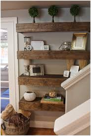 Build Wall Shelves Without Brackets by Shelf Design Appealing Installing Floating Shelf Hardware 16