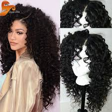 Really Cheap Human Hair Extensions by Best Brazilian Curly Full Lace Human Hair Wigs Unprocessed Virgin