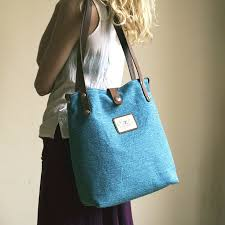 best 25 blue tote bags ideas on blue handbags