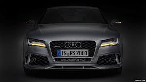 audi headlights 2014 audi rs7 sportback daytona grey matt headlight hd
