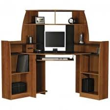 Desk With Computer Storage Corner Computer Desk Foter