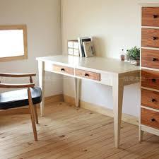 Japanese Desk Wood Scandinavian Modern Minimalist Japanese Style Small Apartment