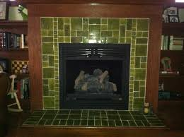 fireplace tile and davis creative painting painted fireplace tile