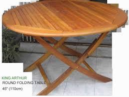 round wooden outside tables starrkingschool