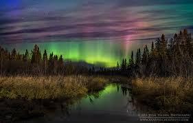 northern lights minnesota 2017 northern lights perfect duluth day