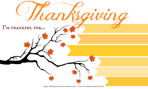 happy thanksgiving printable thanksgiving activity for kids a better me day by day