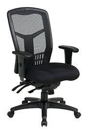 amazon black friday chair amazon com office star high back progrid back freeflex seat with
