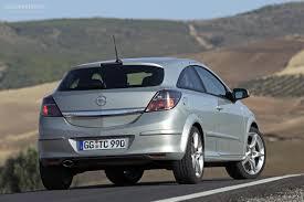 opel astra 3 doors gtc specs 2005 2006 2007 2008 2009