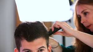 how to cut a man u0027s hair with clippers howcast the best how to