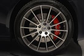 maserati quattroporte wheels 2017 maserati quattroporte s q4 gransport stock m1774 for sale