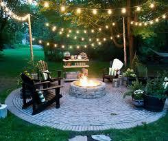 Camping In Backyard Ideas Best 25 Backyard Paradise Ideas On Pinterest Backyard Patio