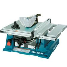 who makes the best table saw makita 2705 contractor table saw best table saws