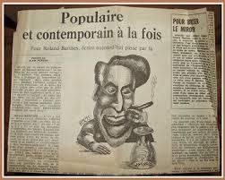 Alain Poirson | Pensez Bibi - Roland-Barthes-1
