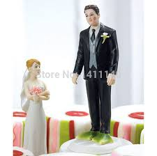 wedding cake figurines the frog prince wedding cake topper figurines for cake