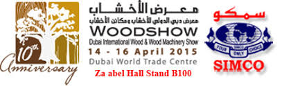 Woodworking Machinery Show by Simco