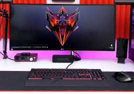 Good Computer Desk For Gaming Desk Best Computer Gaming Desk 2 Beautiful Best Desks For Gaming