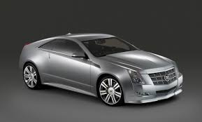 2 door cadillac cts coupe price officially official 2011 cadillac cts coupe gm authority