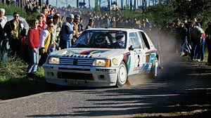 old peugeot cars for sale for sale race winning utterly cool peugeot 205 t16 top gear