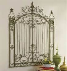 amazing 25 gate wall decor decorating inspiration of assorted