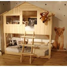 Play Bunk Beds The Best Furniture Play Bunk Beds Pb Creative Image Of Tree