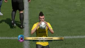 M El F K He The Sbc El Shaarawy Appreciation Thread Page 13 U2014 Fifa Forums