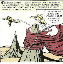 marvel u0027s gigantism adaptation misstep hulk comic vine