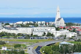 reykjavík named best mice destination in europe iceland