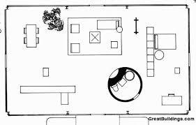 Minimalist Floor Plan Of Simple Minimalist House Plans