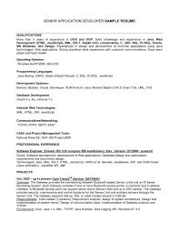 sle resume format for experienced software engineer sle resume experienced mid level processed india java exle