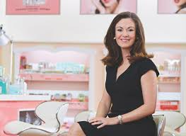 digitizing beauty how ceo mary dillon is transforming e commerce